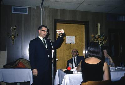 Ladies Night 1966