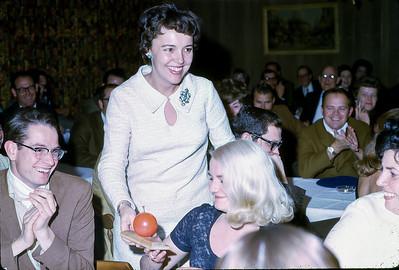 Ladies Night 1969