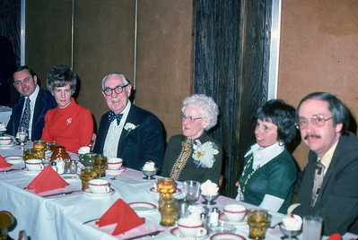 Ladies Night 1974