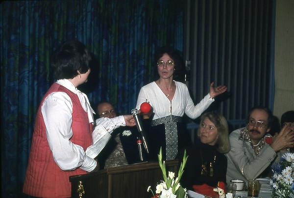 Ladies Night 1976