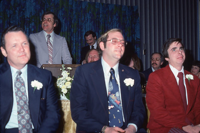 Ladies Night 1977