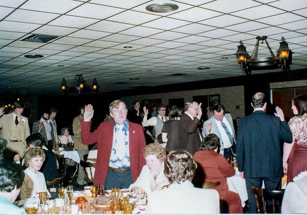 Ladies Night 1979