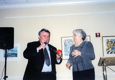 Member's Night 2004