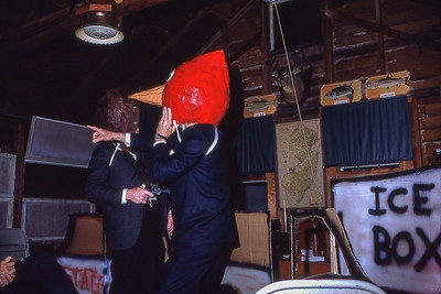 Stag Night 1968