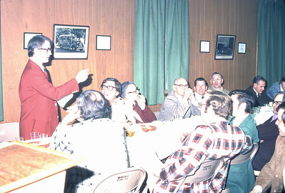 Stag Night 1975