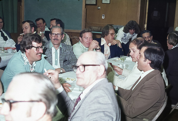 Stag Night 1976
