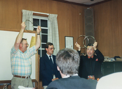 Stag Night 1991