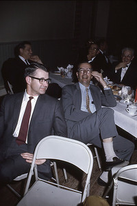 Stag Night 1969