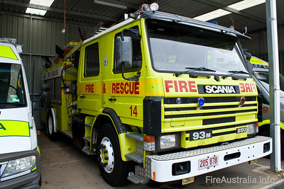 ACTFB Scania Pumper Bravo 14