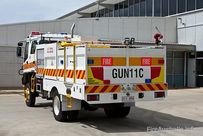 ACT RFS Gungahlin 11C (CAFS)