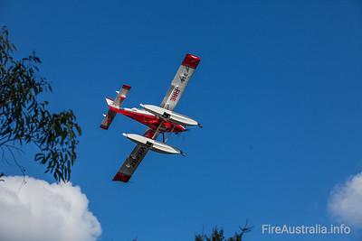 Bomber 218 - Pays Aviation