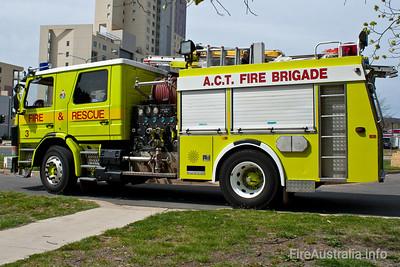 ACTFB Bravo 3