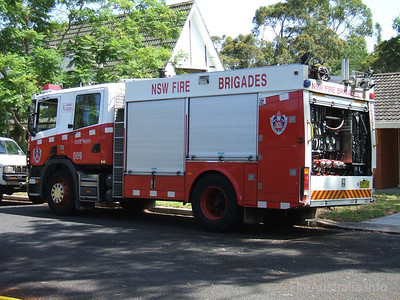 NSWFB Pump 69 Dee Why