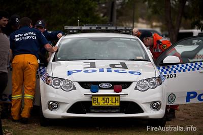 NSWPF PE203