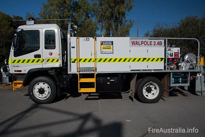 Walpole BFB 2.4B Tanker