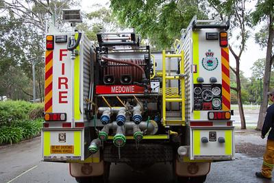 NSW RFS Medowie Brigade