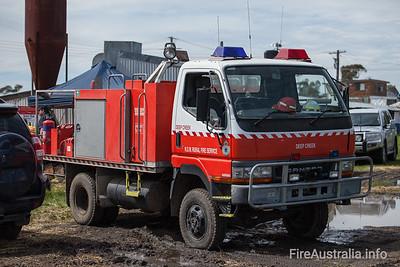 NSW RFS Deep Creek 7