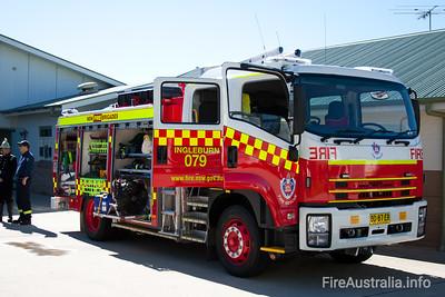 NSWFB P79 Ingleburn