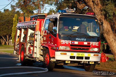 NSWFB Pump 16 Rhodes