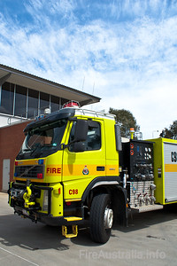 ACTFB Charlie 98 (CAFS)