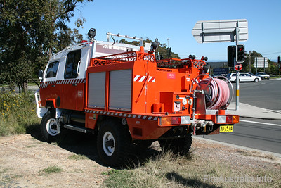 OKA Cat 7 Tanker from Sutherland District