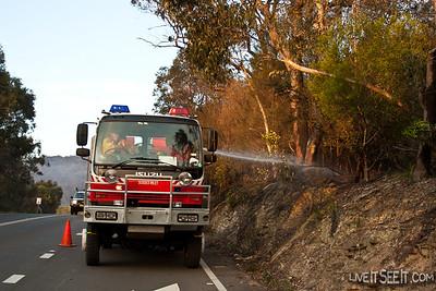 NSW RFS Sussex Inlet 1