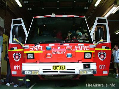 SP11 Woollahra April 2006