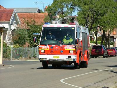 FRNSW P27 Parramatta