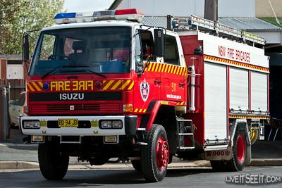 NSWFB T511 Yass
