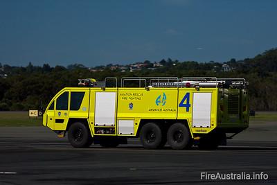 ARFF Gold Coast Tender 4