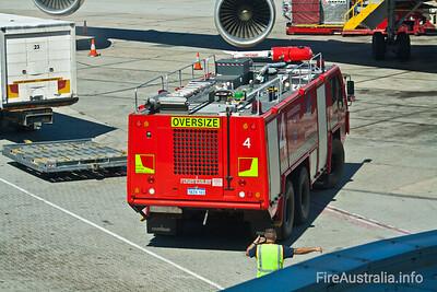ARFF Perth Tender 4