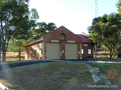 East Swan BFB Fire Station