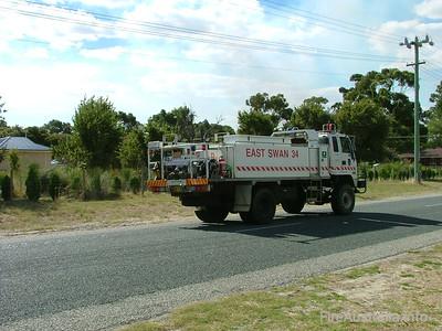 East Swan BFB 3.4 Tanker