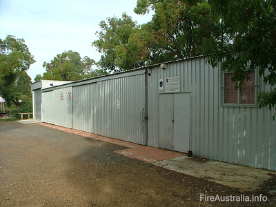 West Swan BFB Fire Station