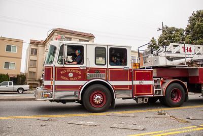 San Franciso Truck 14