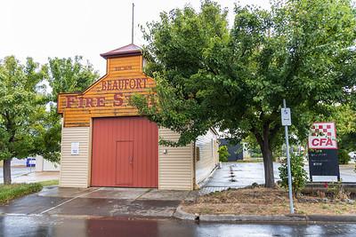 CFA Beaufort Fire Station
