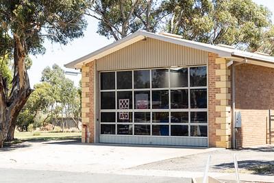 CFA Bulla Fire Station