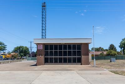 CFA Carisbrook Fire Station