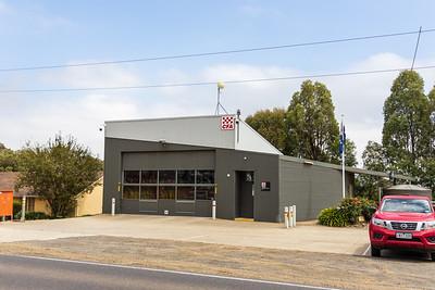 CFA Doreen Fire Station