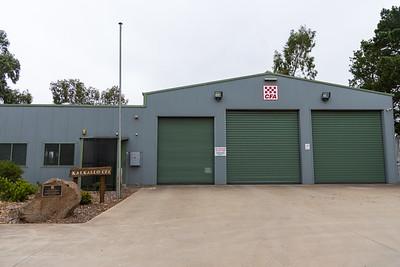 CFA Kalkallo Fire Station