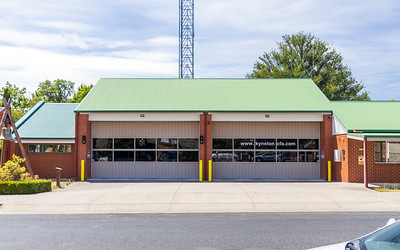 CFA Kyneton Fire Station