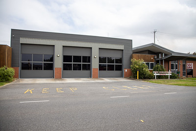 CFA Mernda Fire Station