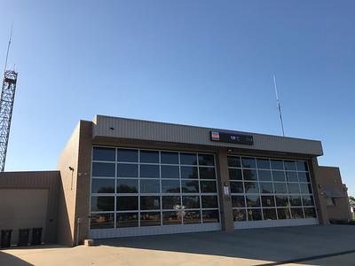 CFA Mooroopna Fire Station