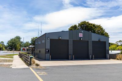 CFA Newham Fire Station