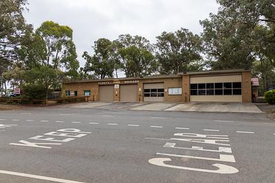 CFA Plenty Fire Station