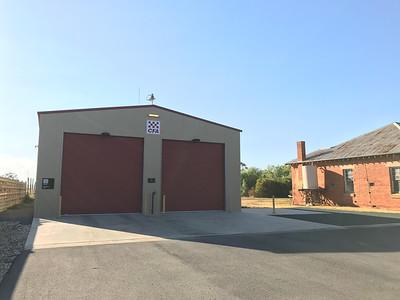 CFA Undera Fire Station