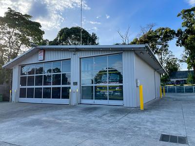 CFA Wandin Fire Station
