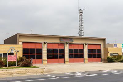 CFA Whittlesea Fire Station
