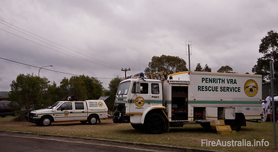 VRA Penrith Rescue