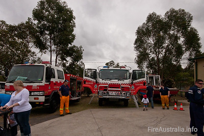 RFS Regentville Open Day 2011